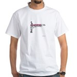 renegadesbb10 White T-Shirt