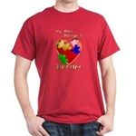 My Heart Belongs To Puzzles T-Shirt