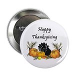 "Bonfire Designs 2.25"" Button (100 pack)"