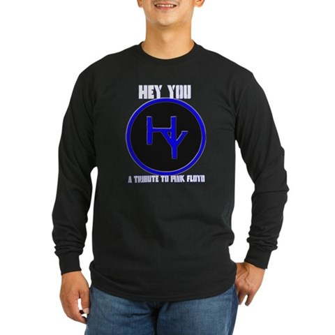 - single sided Music Long Sleeve Dark T-Shirt by CafePress