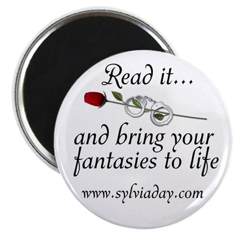 2.25quot; Magnet 100 pack Romance 2.25 Magnet 100 pack by CafePress