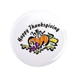 "Thanksgiving Day 3.5"" Button"