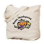 Thanksgiving Day Tote Bag
