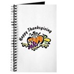 Thanksgiving Day Journal