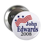 "John Edwards 2.25"" Button (10 pack)"