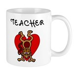 Teachers Love Kids Mug