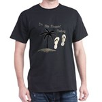I'm Flip Floppin' Today T-Shirt