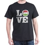 love hungary T-Shirt