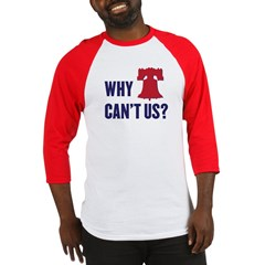 Why Cant Us? T-shirt