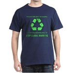 'I'm Doing Something About Climate Change T-Shirt