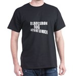 Beauceron Dog I Like You Not So Much T-Shirt