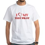 I love my Test Pilot T-Shirt