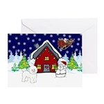 Cute Bichon Frise Christmas Gift Ideas