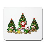 Christmas Gifts Mousepad
