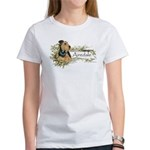 Airedale Pride Women's T-Shirt