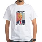 Anti Donald Trump Halloween Edition Vote F T-Shirt