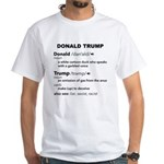 Anti Trump | Impeach the President | Vote T-Shirt