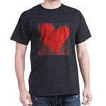 heart love symbol sex T-Shirt