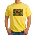 President Obama Yellow T-Shirt