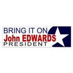 Bring It On (John Edwards for President)
