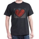 heart love symbol T-Shirt