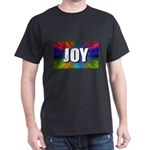 Joy Rainbow Burst T-Shirt