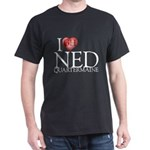 I Heart Ned Quartermaine T-Shirt