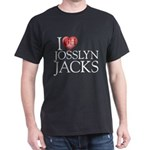 I Heart Josslyn Jacks T-Shirt