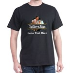 Father & Son Personalized T-Shirt