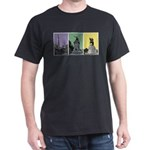 New Orleans Monuments T-Shirt