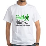 Cerebral Palsy Faith Matters T-Shirts & Gifts