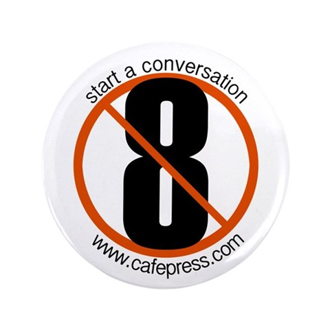 3.5 Button 100 pack by CafePress