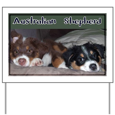 ,garden Pets Yard Sign by CafePress