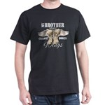 MIlitary Combat Boots T-Shirt