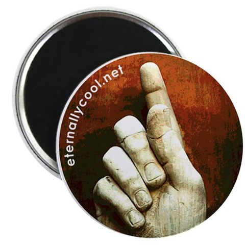 2.25quot; Magnet 10 pack Rome 2.25 Magnet 10 pack by CafePress