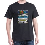 My Child May Have Autism But He Has Amazin T-Shirt