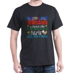 Being An Autism Uncle Is Twice Work But Tw T-Shirt