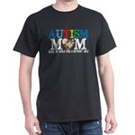Autism Mom Seeing The World From A Differe T-Shirt