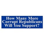 How Many More Corrupt Republicans?
