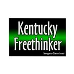 Kentucky freethinker magnet
