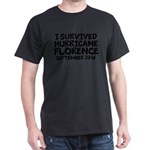 I Survived Hurricane Florence T-Shirt