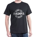made in moldova m1 T-Shirt