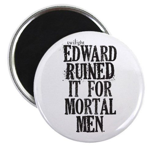 2.25quot; Magnet 10 pack Twilight 2.25 Magnet 10 pack by CafePress