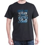 Passover Humor - Deck the Halls With Matzo T-Shirt