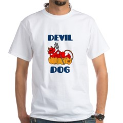 Devil Dog Tshirts, Gifts, Bags