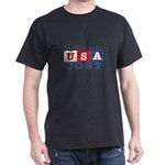 Patriotic Freedom has a Cost USA American T-Shirt