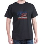 Columbus Day Pride An American Tradition W T-Shirt