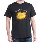 Born to Boulder Gift Free, Trad or Aid Cli T-Shirt