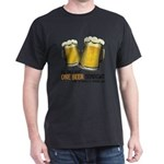 "Funny Beer Quote: ""I'll only have T-Shirt"