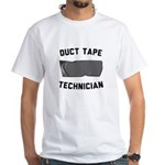 Duct Tape Technician T-Shirt
